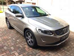 2014 Volvo XC60 D4 Excel Geartronic