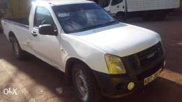 Isuzu Dmax for quick sale