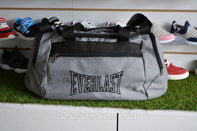 9d6dc14f58c4 Хит! Спортивная сумка Everlast, мужская сумка для спортзала, Полтава -  изображение 3