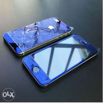 3D tampered glass protectors for iphone