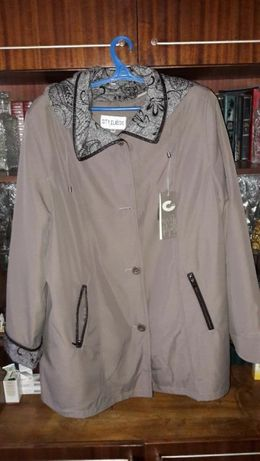 Куртка женская весна осень  500 грн. - Жіночий одяг Київ на Olx 6fc13376a9462