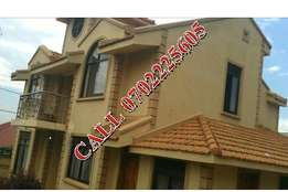 Well loved 5 bedroom house for sale in Bweyogerere-Kirinya at 350m