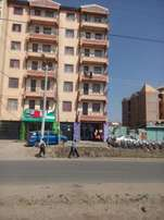 Classy,Full Donholm Apartment block on sale at 85M, Rental income 680K