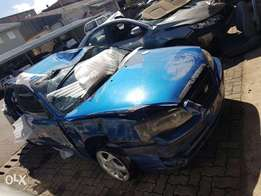 Elantra j5 stripping for spares