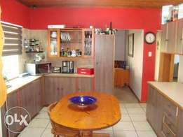 House to rent 3 bedrooms in Bellville