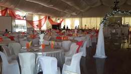 Wedding decorations package that suits your wedding