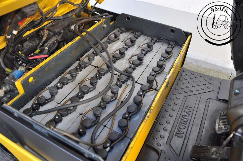 """Hyundai 16b-7 \""""g\"""" - 2011 - image 13"""
