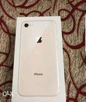 Brand New Sealed iPhone 8 Gold