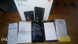 New Black Gionee A1 Lite