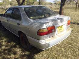 Nissan B14 For Sale
