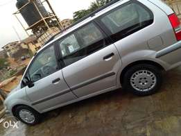 Very clean Mitsubishi Space Wagon 2004 for Sale