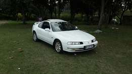 Automatic Honda Prelude 2.2 full house must be seen swop or sale