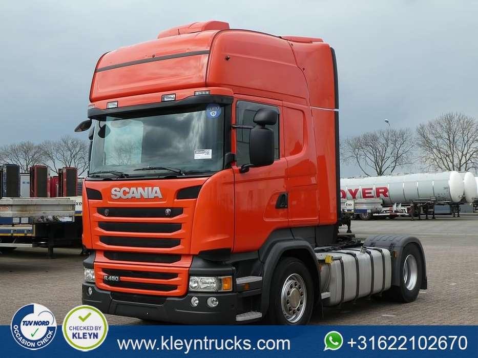 Scania R450 topline - 2015 - image 10