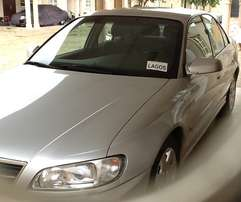 Tokunbo Duty paid Opel Omega Automatic