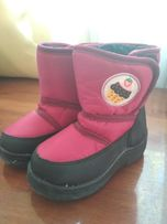 Зимові Розмір - Дитяче взуття в Тернопіль - OLX.ua 82ac66d487650