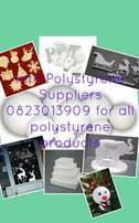 Polystyrene suppliers