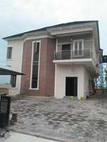 Tastly finished 5bedroom detached duplex.