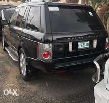 Super Clean 2005 Registered 2005 Range Rover Vogue Selling 2.2m