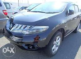 2010 Nissan Murano Priced to sale