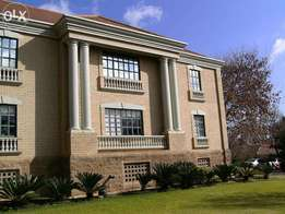 2,019m² Offices To Let Midrand