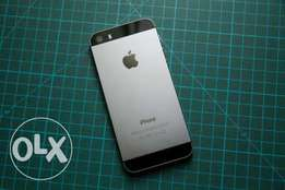 Iphone 5s on sale at 15k only