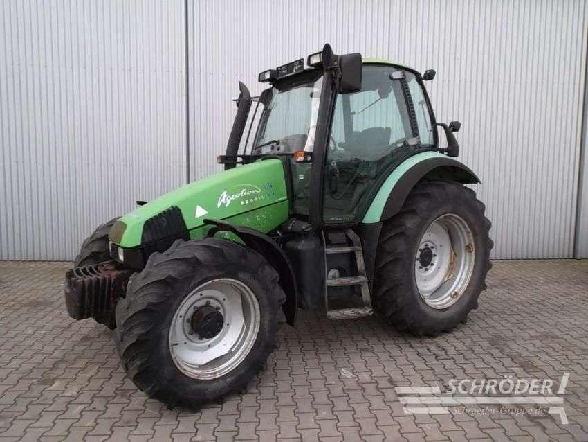 Deutz Agrotron 115 Mk2 Profiline - 2000