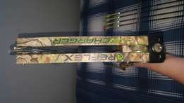 """""""hoyt"""" Reflex Charger bow"""