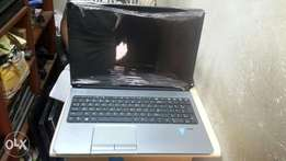 UK used hp 650 laptop for sale