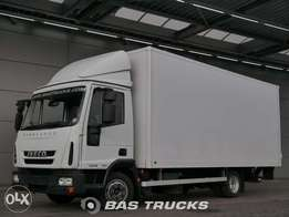 IVECO EuroCargo 75E16 - To be Imported