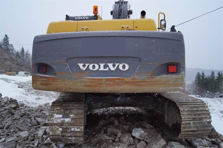 Volvo Ec210 Blc - 2004 - image 4