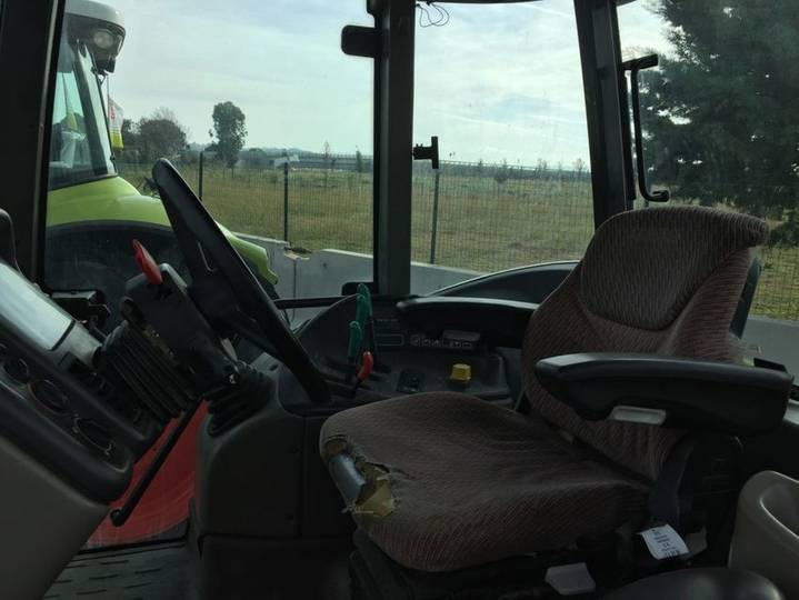 Claas ares 696 rz - 2001 - image 5