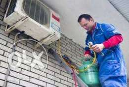All type AC gas charging repairing service installation(cheap price)