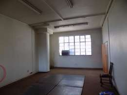 Storage/Office Space To Let