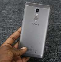INFINIX S2 Pro. 1 year warranty. (Country wide delivery)
