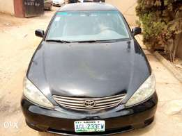 Very Clean used Toyota Camry 2006 for sale
