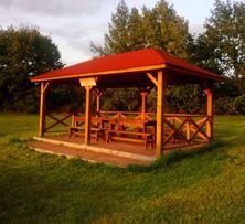 Altana Ogród W Warmińsko Mazurskie Olxpl