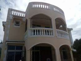 Magnificent 5 Bedroom House for Sale in Utange