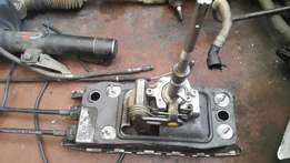 VW Jetta 5 Gear lever and linkages