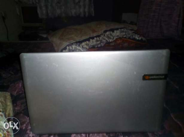 Used laptop with charger Ikeja - image 2