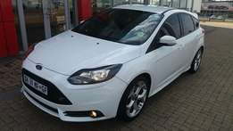 SUPERB Ford Focus ST1 for sale!