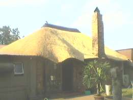 Day thatch lapas & repairs