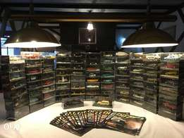 James Bond Toy Cars for Sale