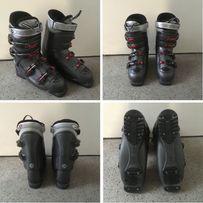 Buty narciarskie SALOMON SPK JR roz. 23,0 (36,5)