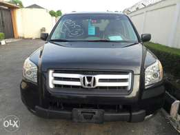 Tokunbo (Foreign Used) 2006 Honda Pilot