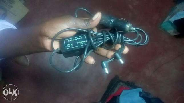 Car adapter Entebbe - image 2