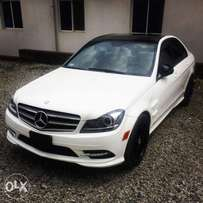 Clean C350 for sale