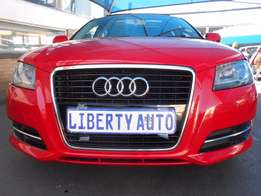 Audi A3 1.4 Tfsi sportspack Attractive
