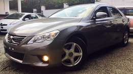 toyota mark x new shape space grey loaded Kcm 2010 at 1,499,999/=o.n.o