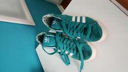 Adidas basket profi high Tiffany