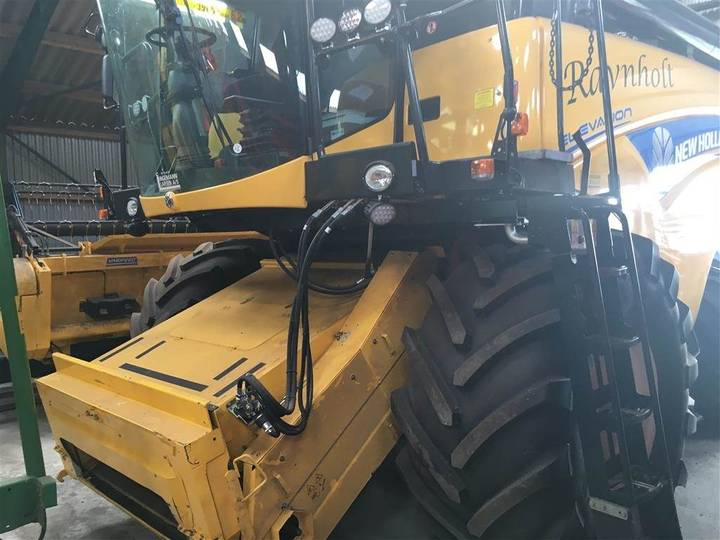 New Holland Cx6090 Tier4 - 2016
